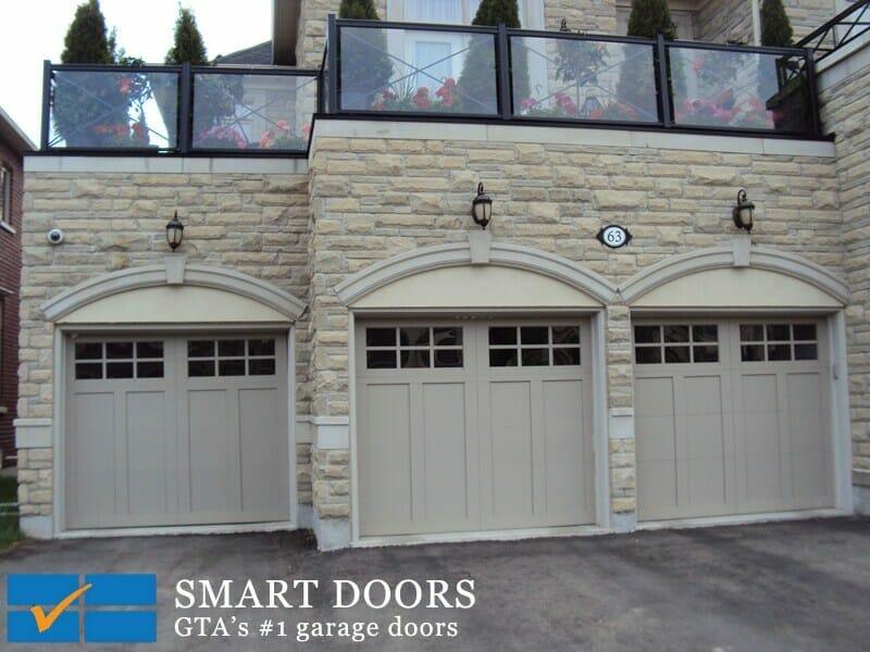 Garage Door Installation questions