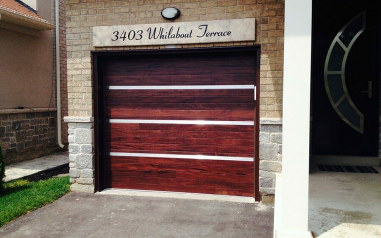Garage Door Installation-Automatic Opener
